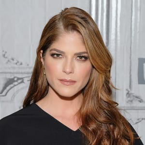 is selma blair married