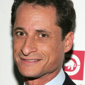 The 56-year old son of father Mort Weiner and mother Frances Weiner Anthony Weiner in 2021 photo. Anthony Weiner earned a  million dollar salary - leaving the net worth at 0.75 million in 2021