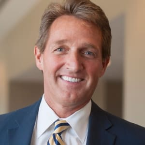 Image result for Jeff Flake, pictures