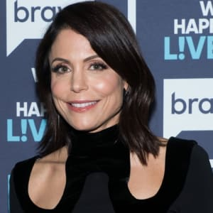 7b96845b24 Bethenny Frankel Biography - Biography
