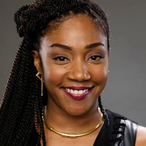7ebbac2bfb94 Tiffany Haddish - Movies