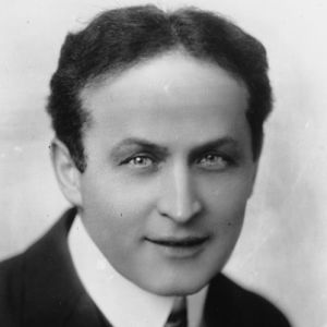 the life and career of harry houdini Horoscope and astrology data of harry houdini born on 24 march 1874  budapest,  harry houdini - natal chart (placidus)  bio/autobiography.