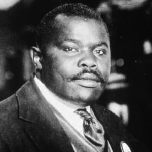 Opinions of marcus garvey and pdf philosophy the