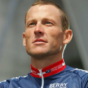 Armstrong, Lance