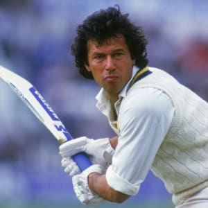 Imran Khan Book Pakistan A Personal History In Urdu