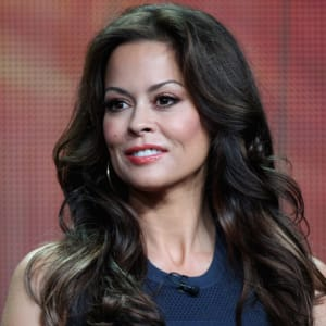 Brooke Burke The Chase