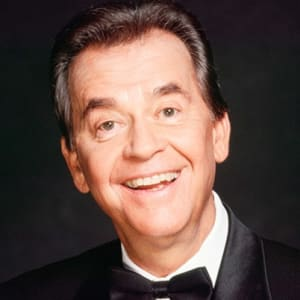 What is wrong with dick clark