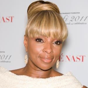 Where does mary j blige live now