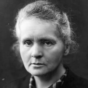 Marie curie radioactivity and x rays essay