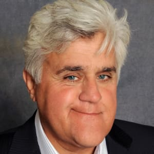 Jay leno top ten places to have sex