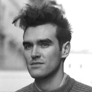 Morrissey dating history