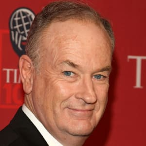 How many times has bill o reilly been married