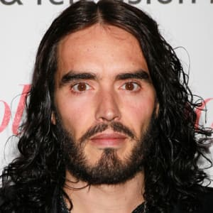 Who s russell brand dating stars sibling