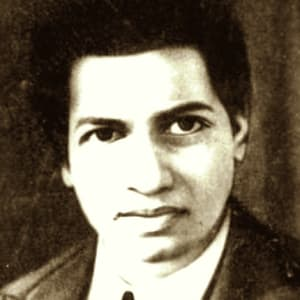 essay on shri srinivasa ramanujan