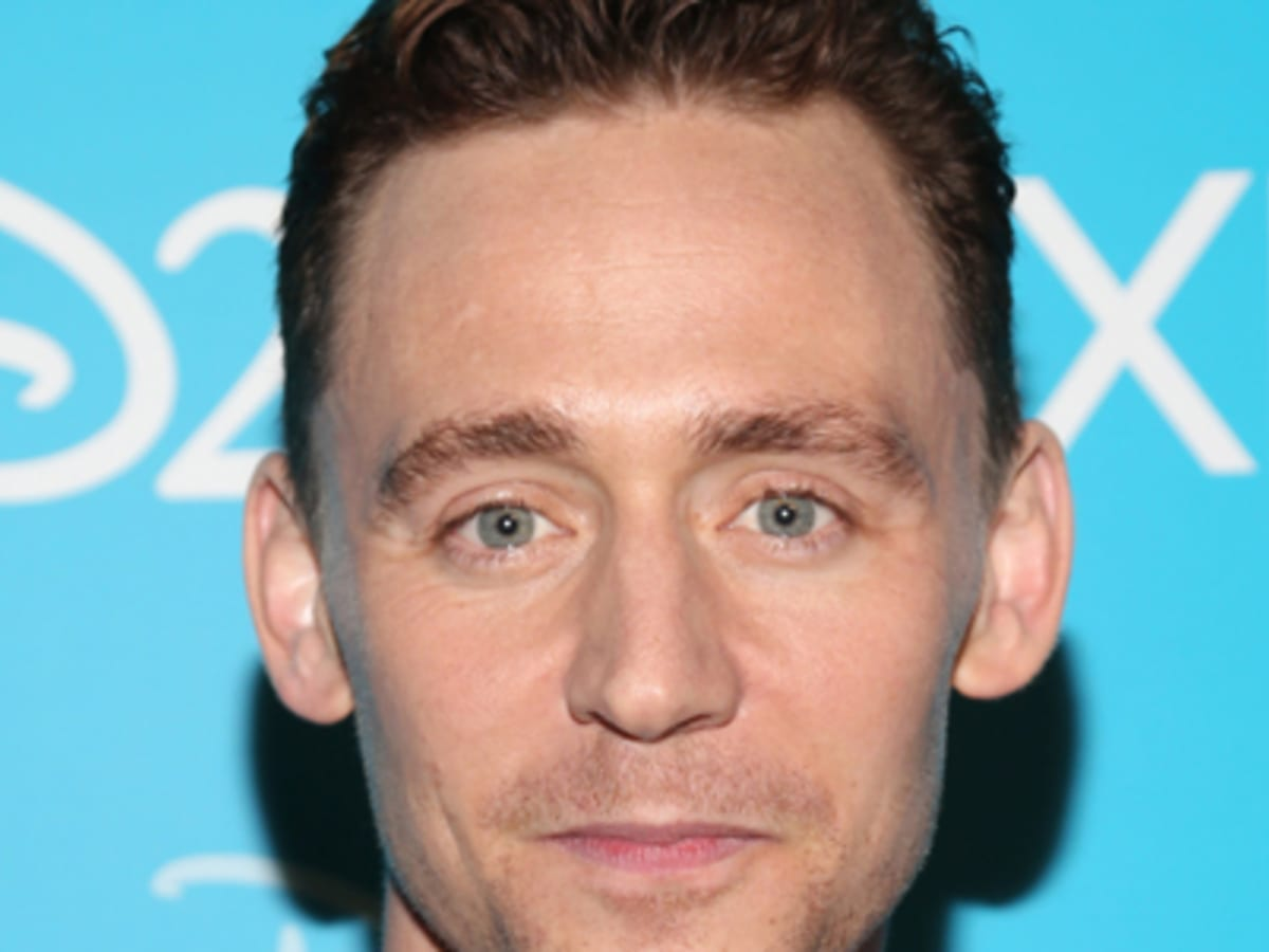 Tom Hiddleston Early life and Career