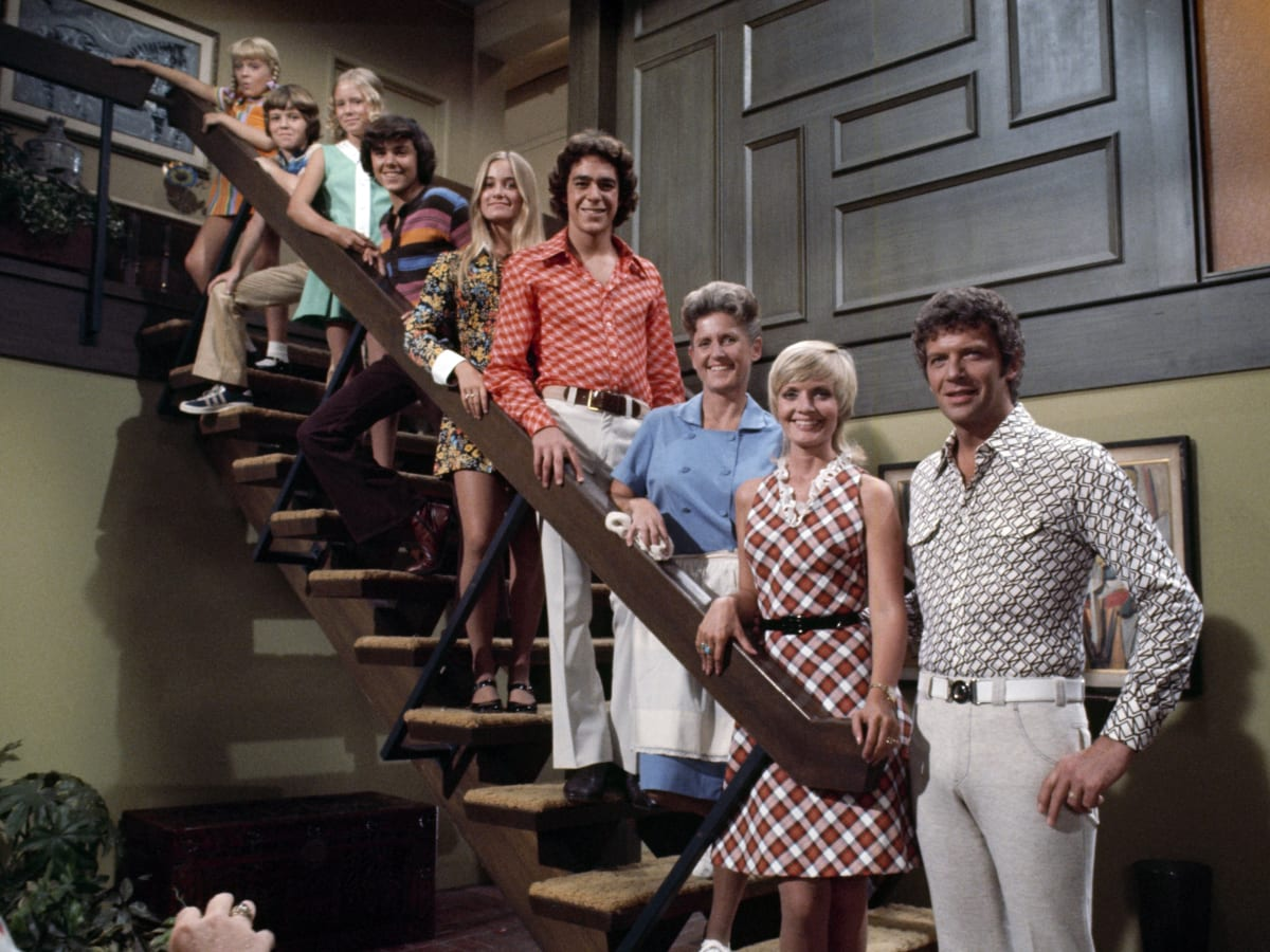 The Brady Bunch: 8 Secrets and Scandals About TV's Squeaky-Clean Family -  Biography