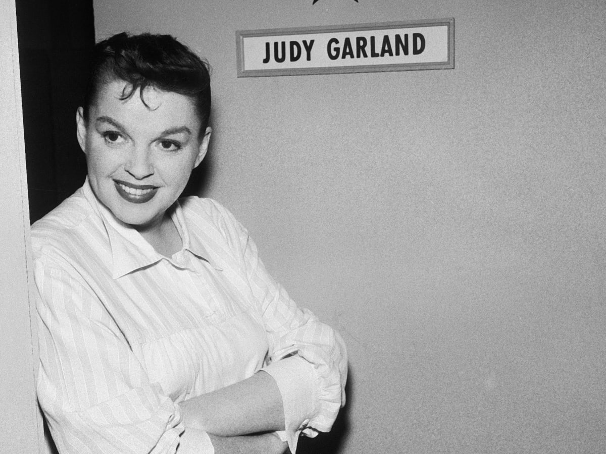 Judy Garland S Personal Life Was A Search For Happiness She Often Portrayed Onscreen Biography