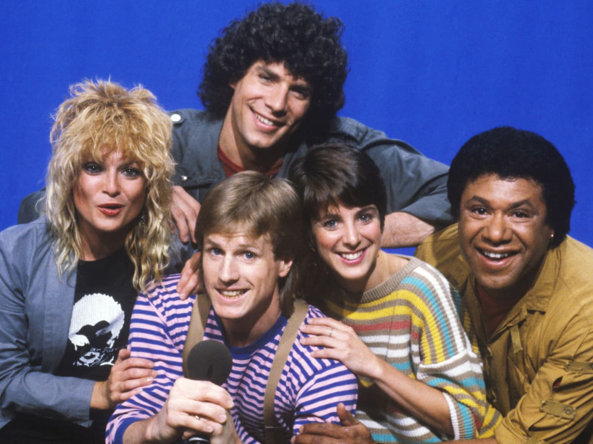The Original Five MTV VJs: Where Are They Now? - Biography