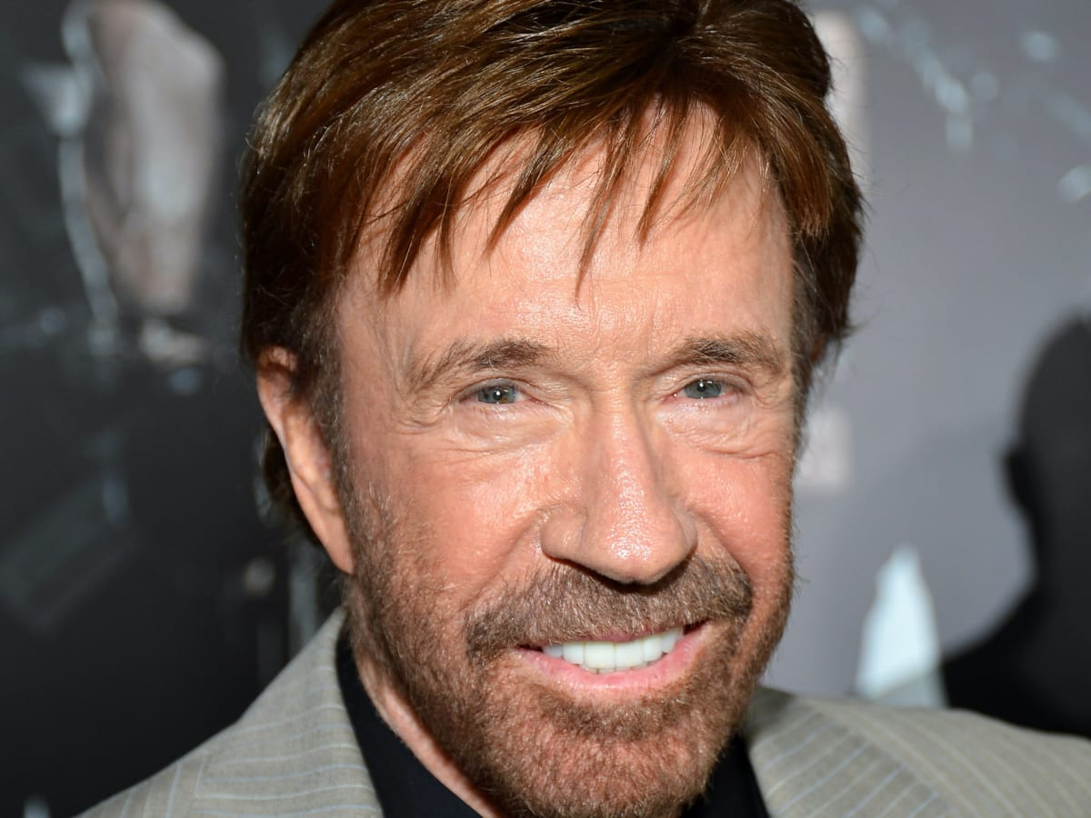 Chuck Norris Age Facts Movies Biography