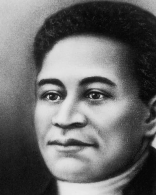 Crispus Attucks Photo