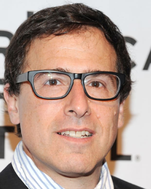 NEW YORK, NY - APRIL 20:  David O. Russell attends the opening night premiere of 'The Union' at the 2011 Tribeca Film Festival at North Cove at World Financial Center Plaza on April 20, 2011 in New York City.  (Photo by Jason Kempin/Getty Images) *** Local Caption *** David O. Russell;