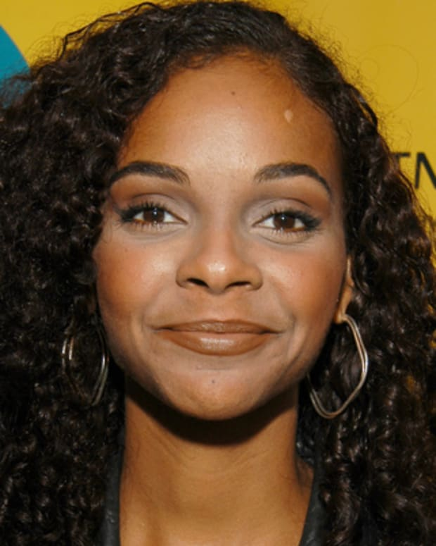 Lark Voorhies (Lisa Turtle) (Photo by Mark Sullivan/WireImage)