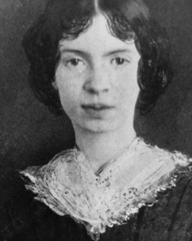 Emily Dickinson Photo