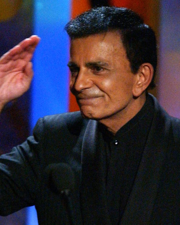 Casey Kasem Photo