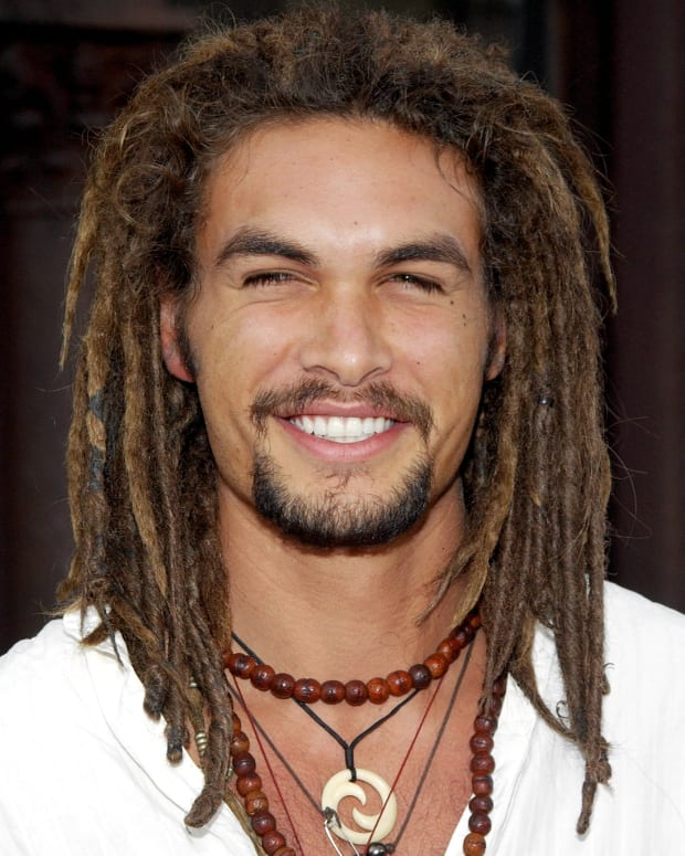 Jason Momoa photo via Getty Images