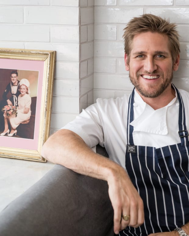 Curtis Stone Photo