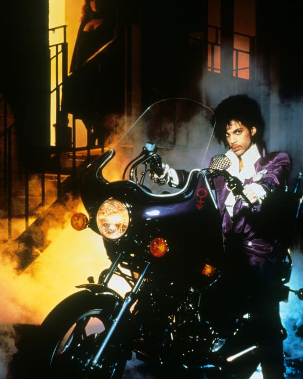 Purple Rain Photo
