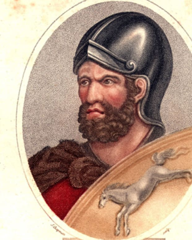 Hannibal Barca Photo