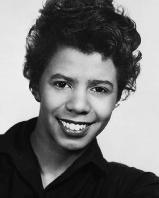 Lorraine Hansberry Photo