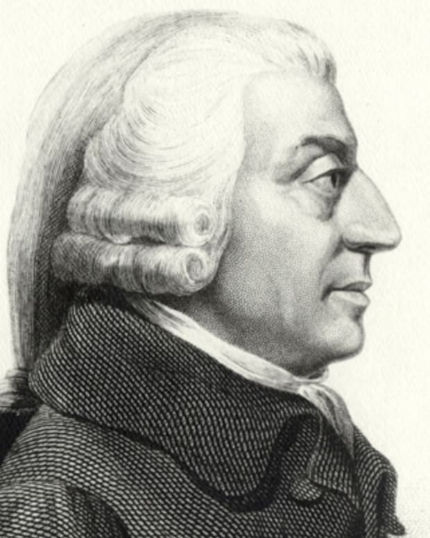 Adam Smith Photo