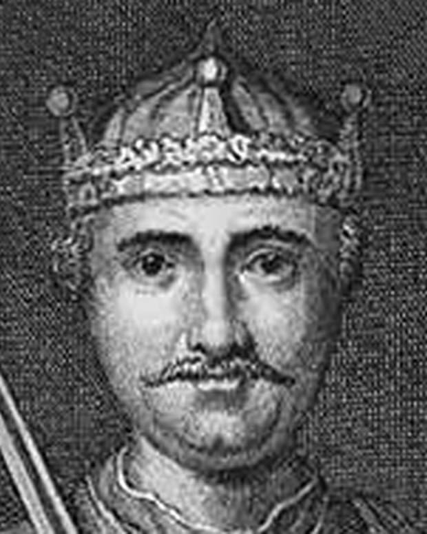 William the Conqueror Photo