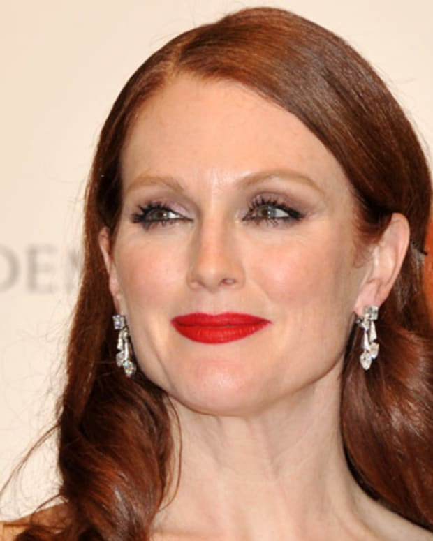 Julianne Moore Photo