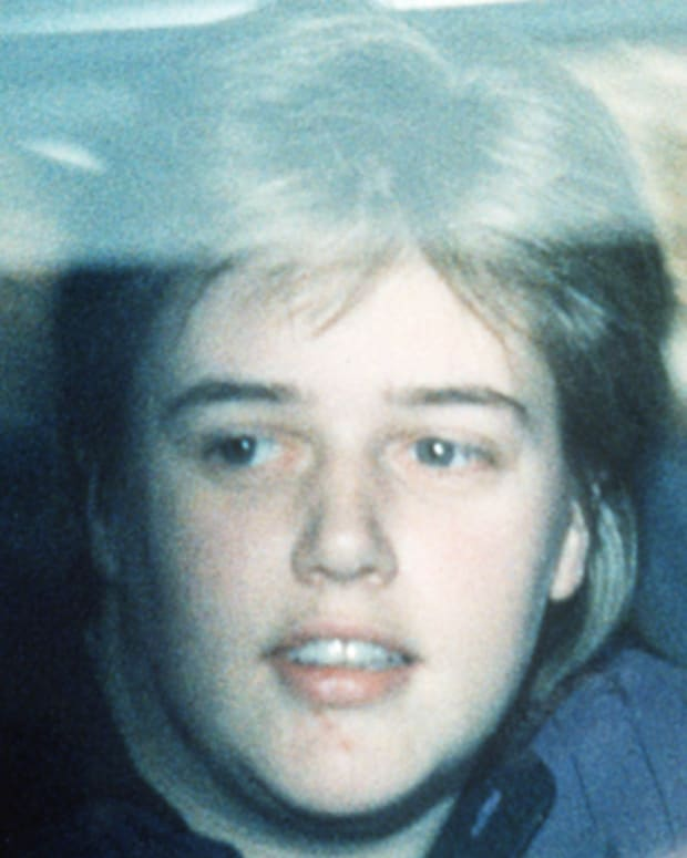 Undated photo of former nurse Beverley Allitt, who has been convicted of killing four children and attempting to kill others
