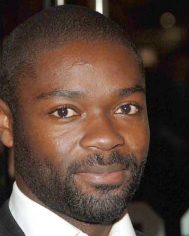 David Oyelowo (Photo by Jon Furniss/WireImage) *** Local Caption ***