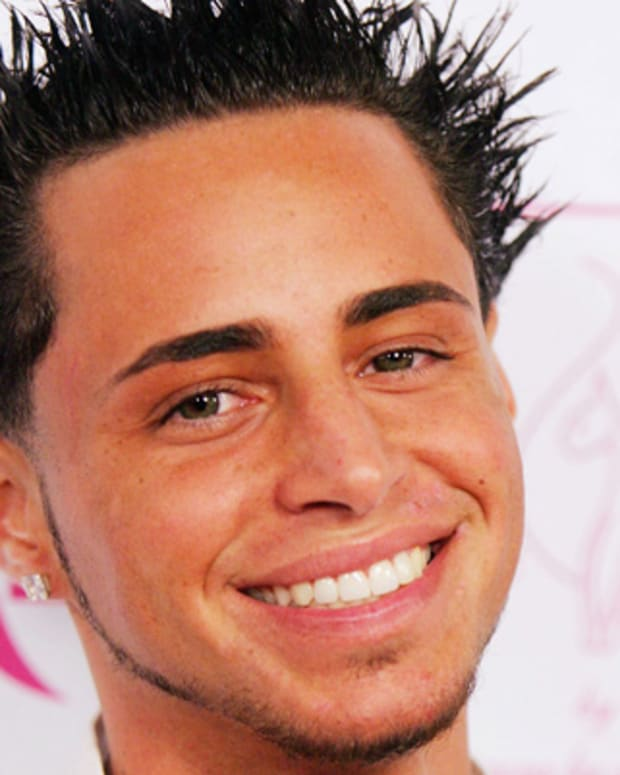 Carmine Gotti Agnello Photo