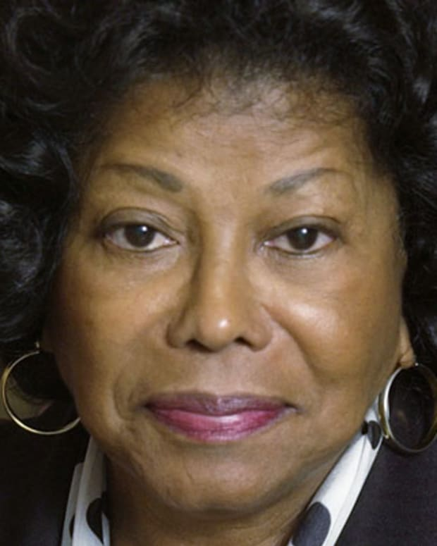 Katherine Jackson Photo