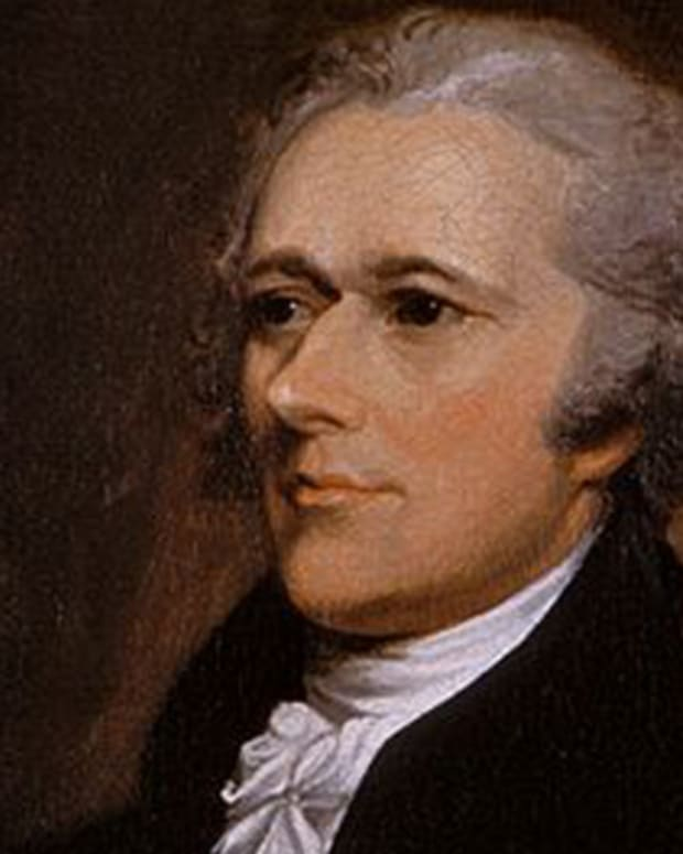 George Washington Biography - Biography