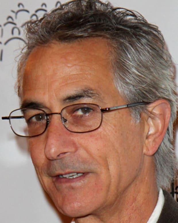 NEW YORK, NY - DECEMBER 12:  David Strathairn attends the New York Stage and Film's 2010 Winter Gala at The Plaza Hotel on December 12, 2010 in New York City.  (Photo by Taylor Hill/FilmMagic) *** Local Caption *** David Strathairn