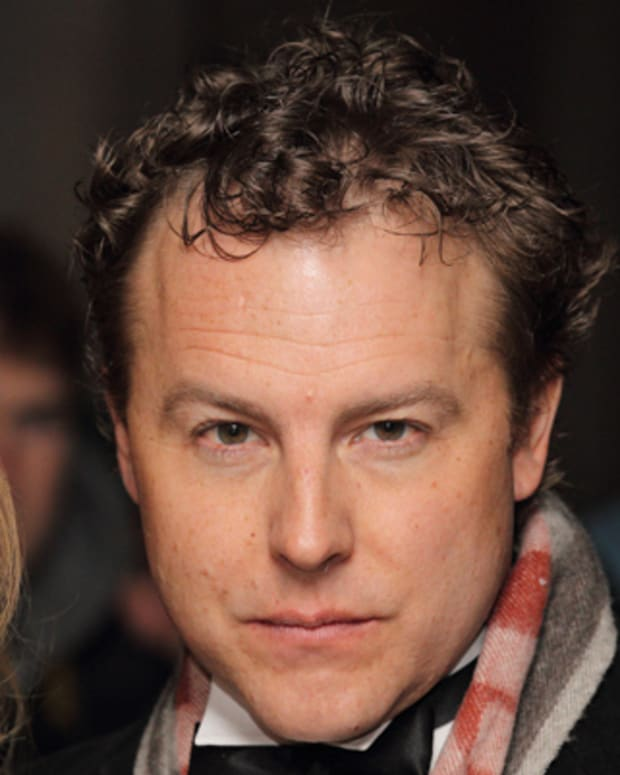 LONDON, ENGLAND - NOVEMBER 28:  Actor Samuel West attends London Evening Standard Theatre Awards at The Savoy Hotel on November 28, 2010 in London, England.  (Photo by Mike Marsland/WireImage) *** Local Caption *** Samuel West