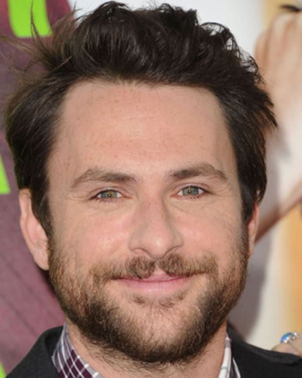 HOLLYWOOD, CA - JUNE 30:  Actor Charlie Day arrives at the premiere of Warner Bros. Pictures' 'Horrible Bosses' at Grauman's Chinese Theatre on June 30, 2011 in Hollywood, California.  (Photo by Jason Merritt/Getty Images)