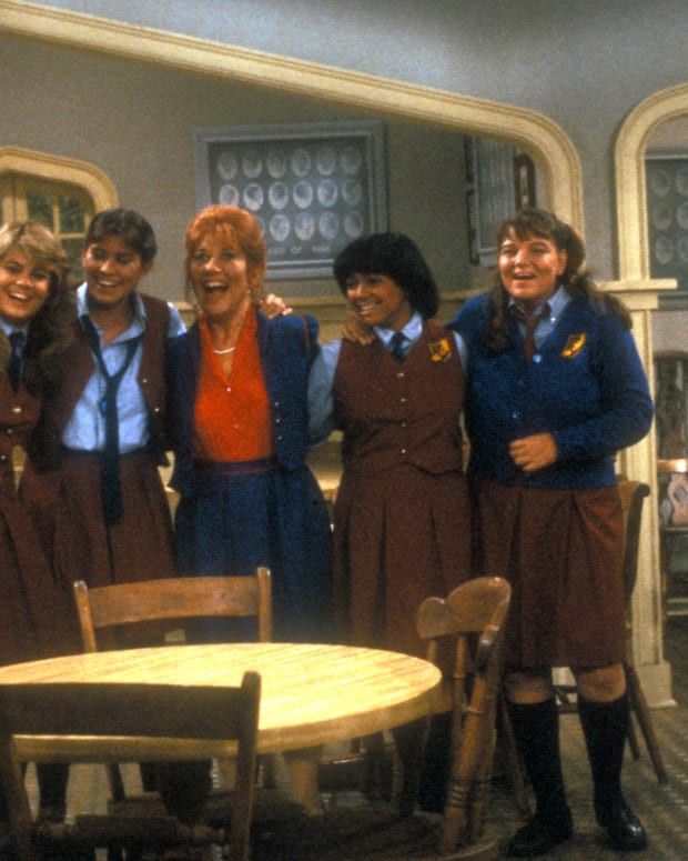 Facts of Life Photo