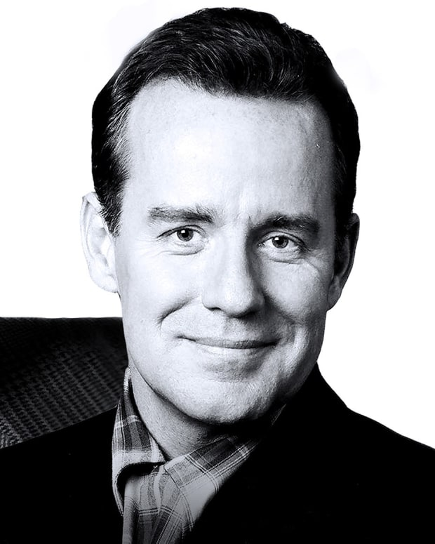 Phil Hartman Photo