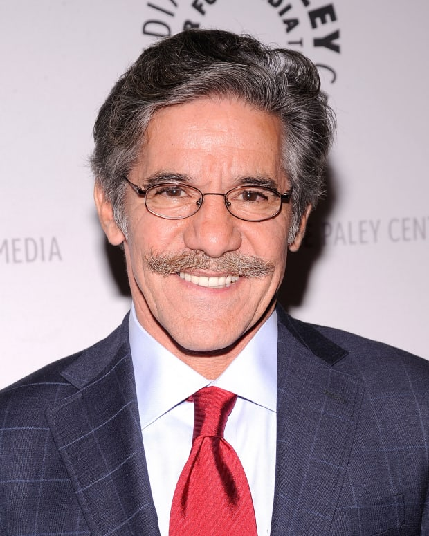 Fantastic Facial Hair: NEW YORK - MARCH 04:  Moderator Geraldo Rivera attends 'America's Most Wanted' at The Paley Center for Media on March 4, 2010 in New York City.  (Photo by Gary Gershoff/WireImage) *** Local Caption *** Geraldo Rivera