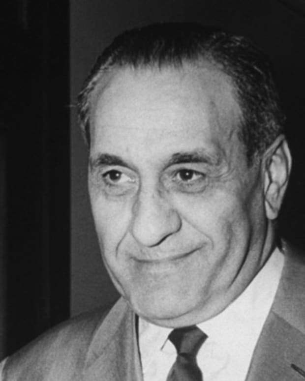 Tony Accardo Photo