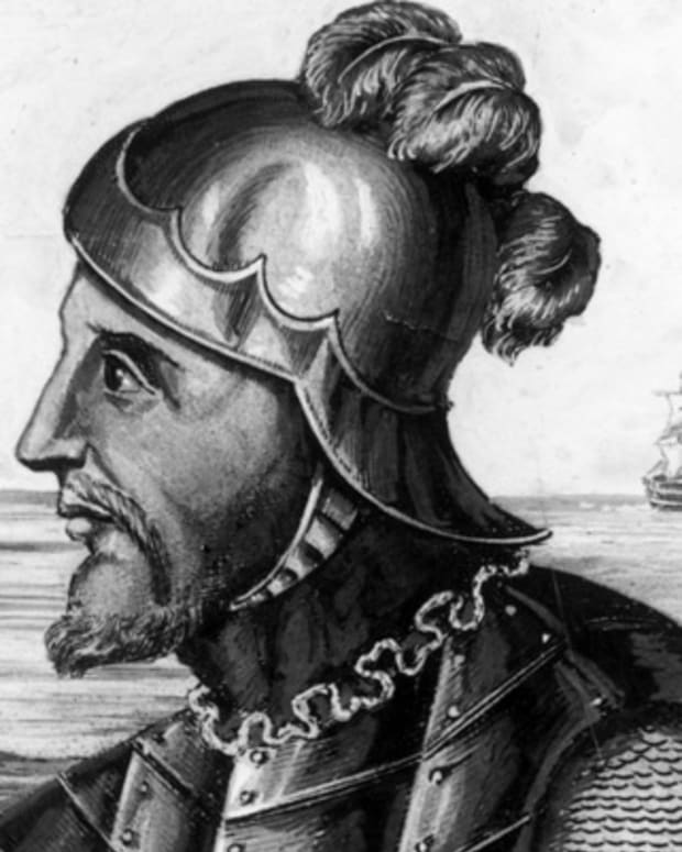 a biography of juan ponce de leon a soldier After sailing on christopher columbus's second voyage to the new world, juan ponce de león made a name for himself by leading a spanish expedition into florida.
