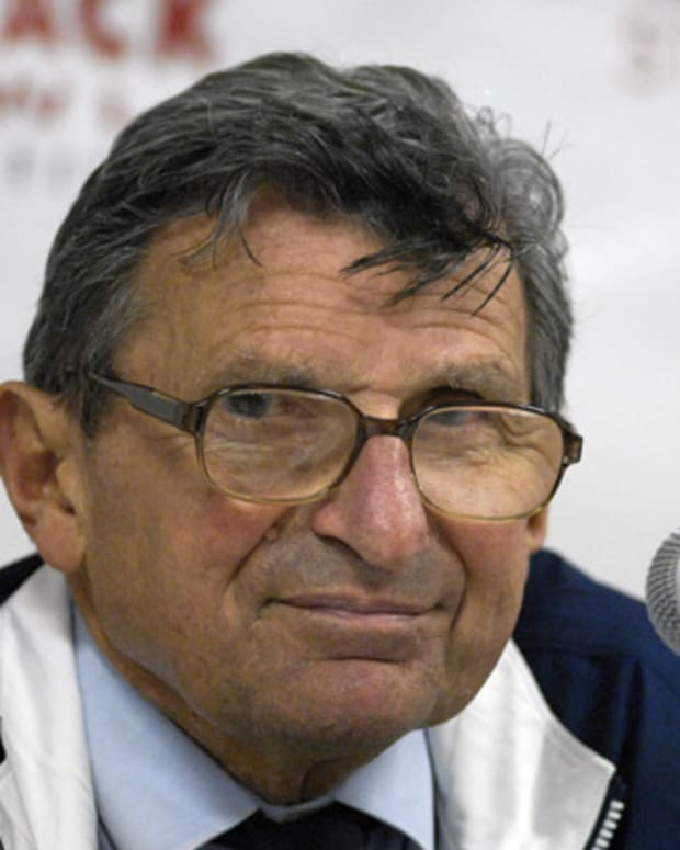 Joe Paterno Photo